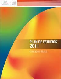 Plan de Estudios 2011.