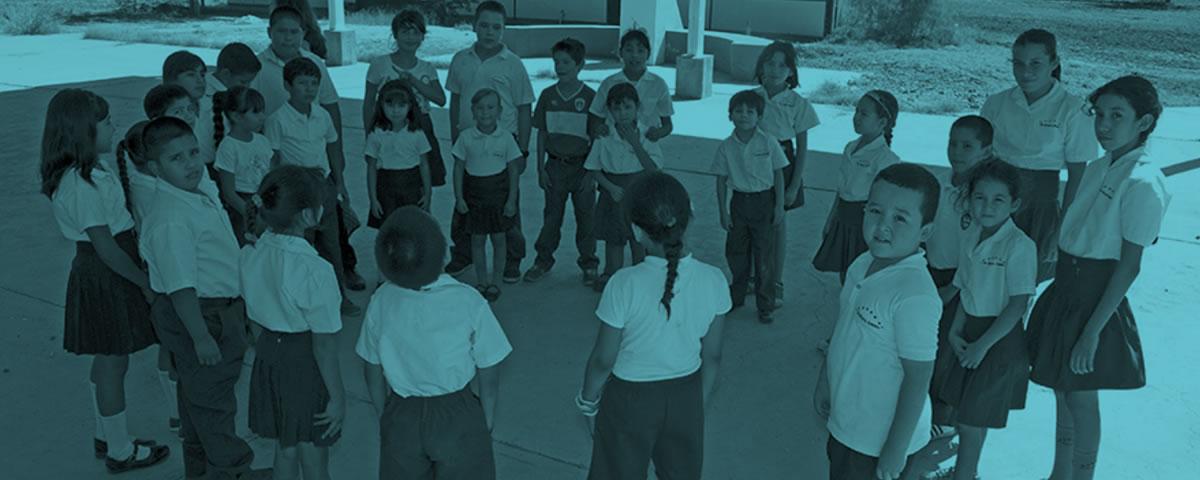 Igualdad de género en laEducación