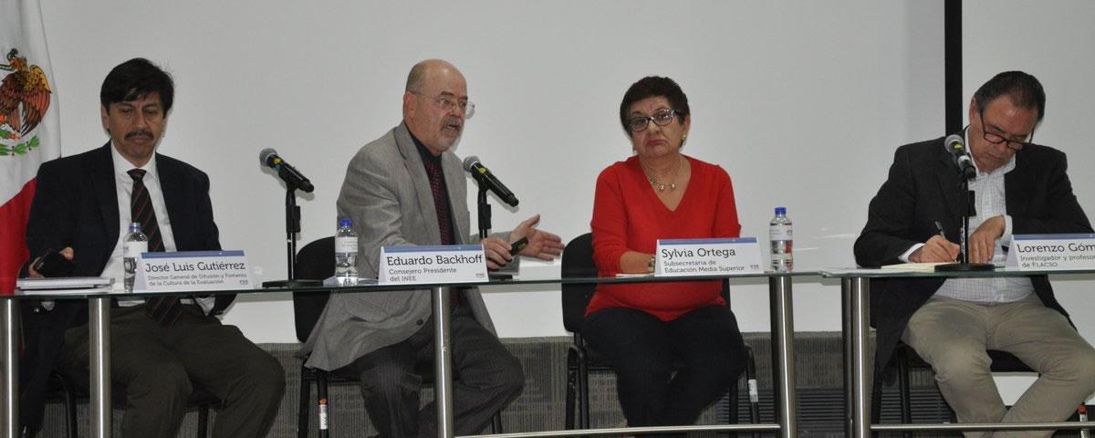 Cambios y tendencias del aprendizaje en México: 2000 –2015