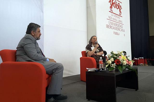 Silvia Smelkes Puebla