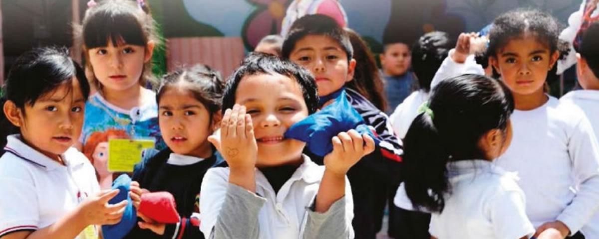 Los tres retos de la Nueva EscuelaMexicana