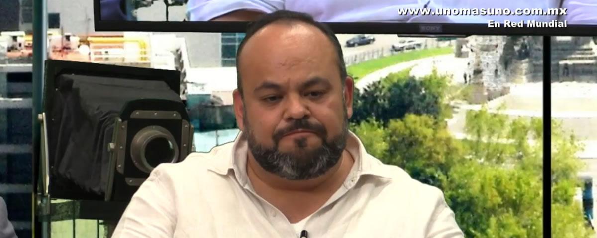 Carlos Jongitud en MilenioTv